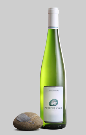 Pinot gris Eichberg